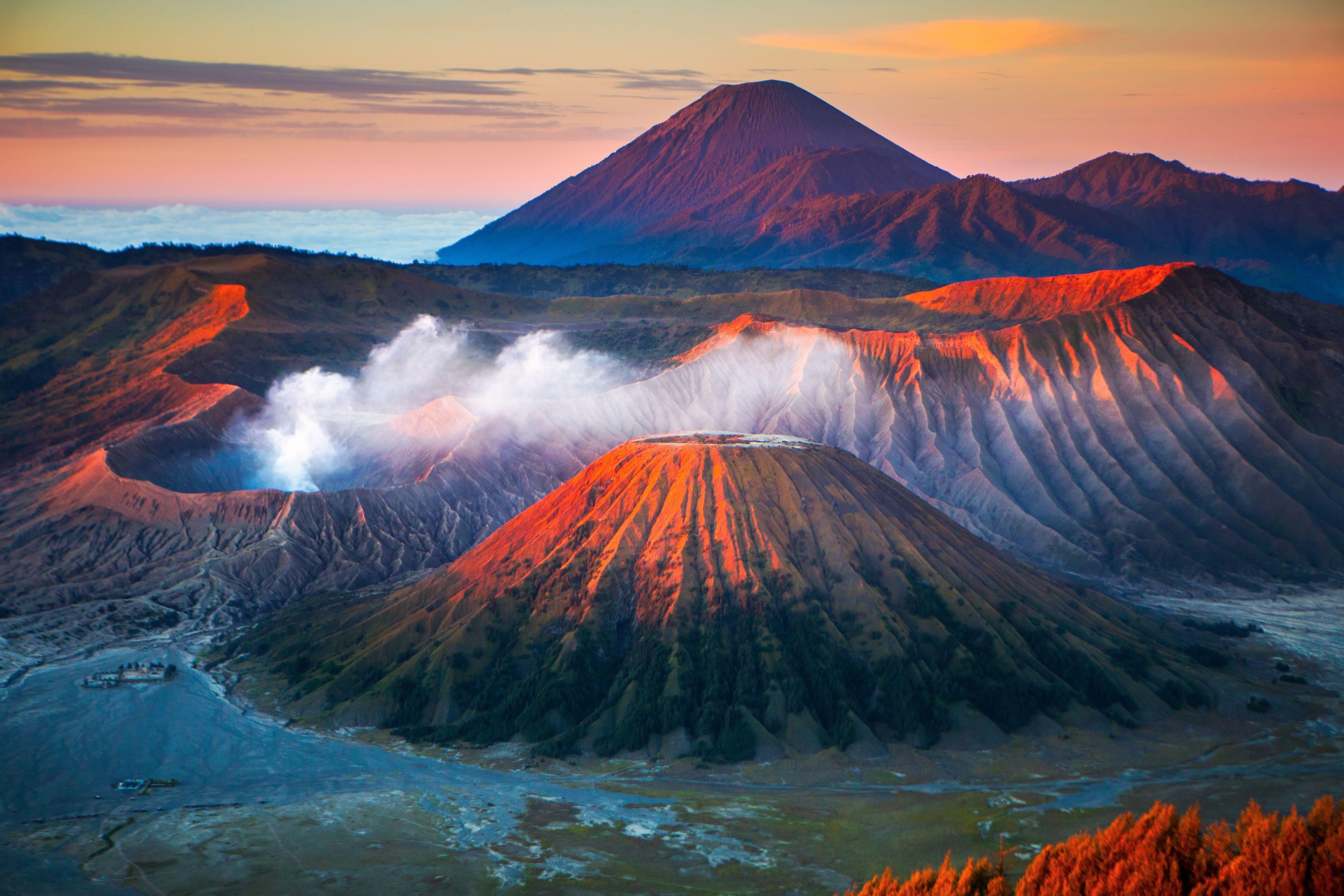 Indonesia Explorer
