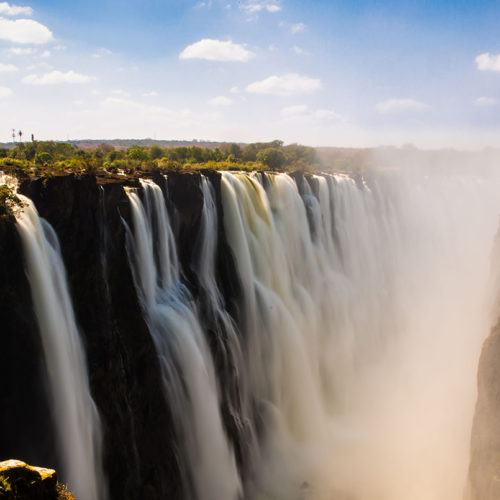 Zimbabwe Experience