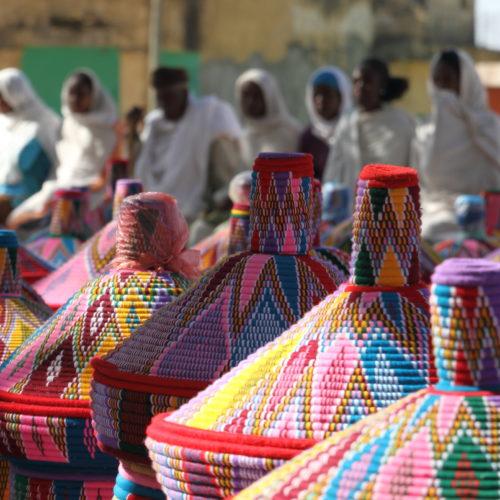 Exploring Ethiopia