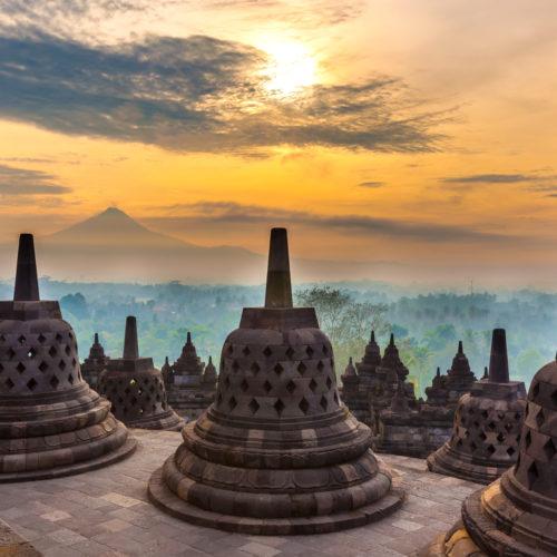 Classic Indonesia