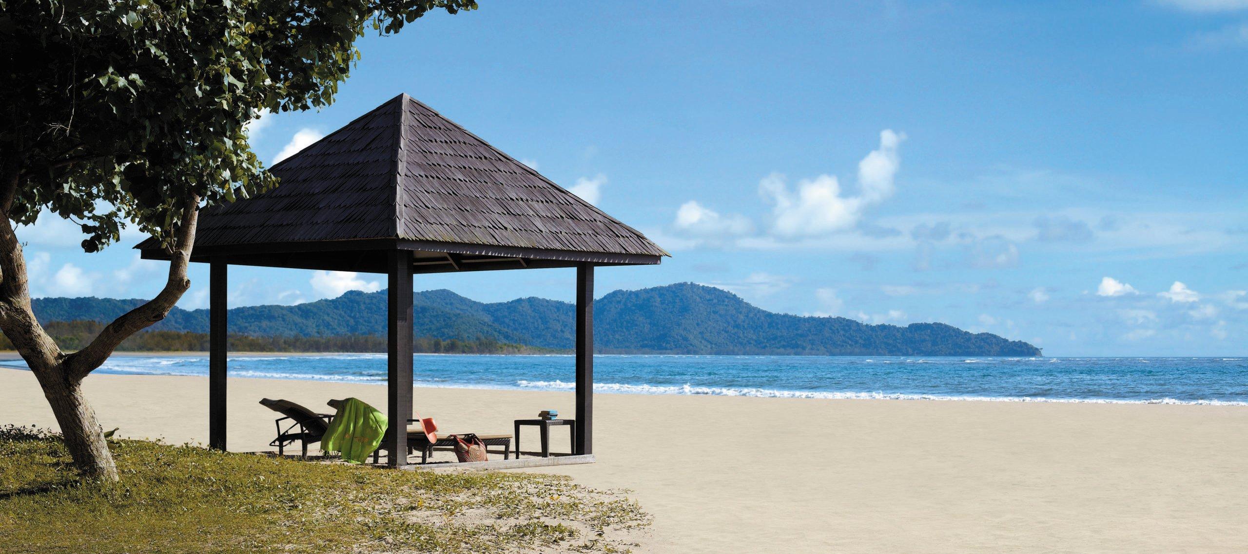 Simply Borneo