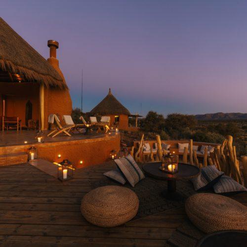Omaanda, Windhoek