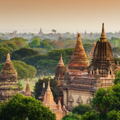 Myanmar and the Mergui Archipelago