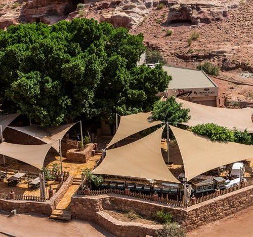 Petra Guest House, Petra