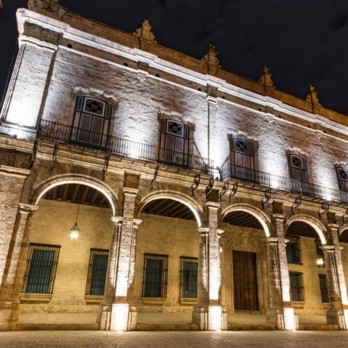 Hotel Loma del Ángel, Havana