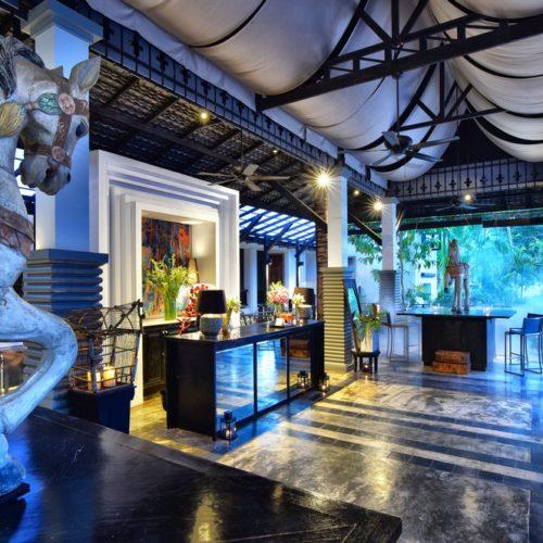 Shinta Mani Angkor, Siem Reap