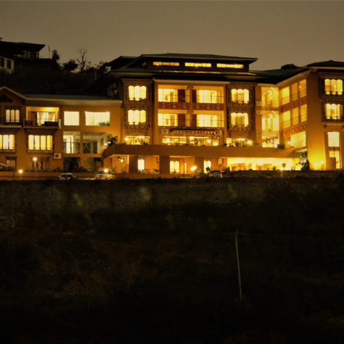 The Four Boutique, Punakha