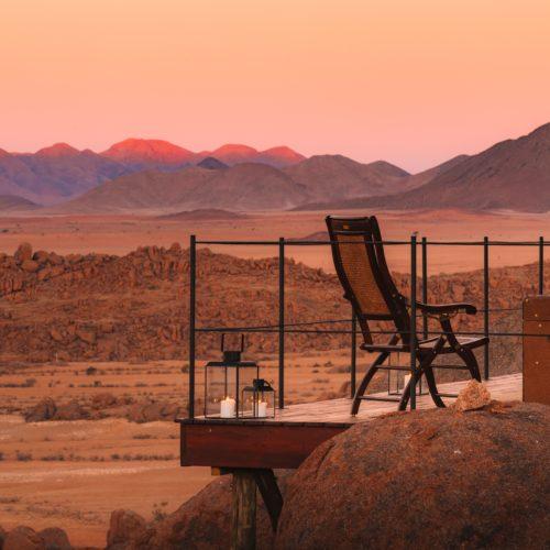 Sonop, Namib Desert