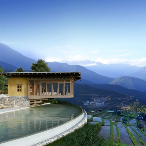 Six Senses Punakha
