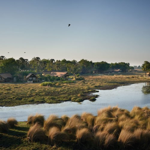 Ultimate Cape Town and Botswana Safari with Belmond