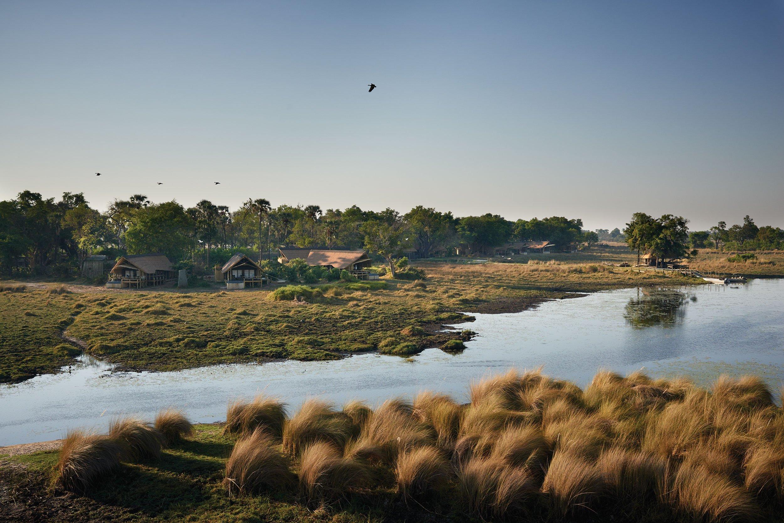 Ultimate Cape Town and Botswana Safari with Belmond