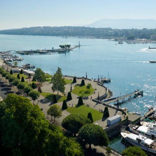 Beau-Rivage Geneva