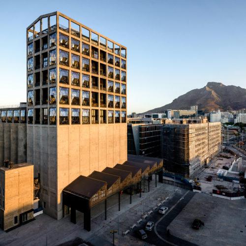 The Silo, Cape Town