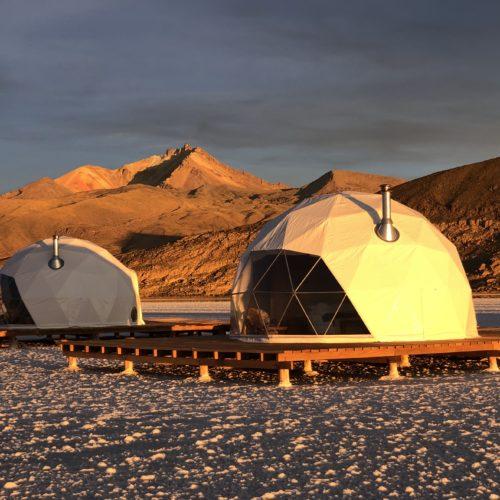 Kachi Lodge, Salt Flats