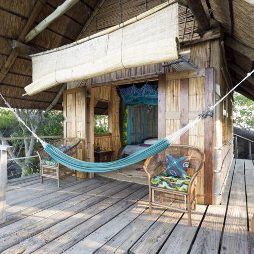 Mumbo Island Camp, Lake Malawi