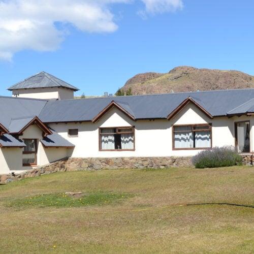 El Puma, Patagonia