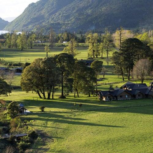 Futangue Hotel & Spa, Lake District