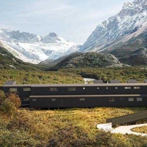 Explora El Chaltén, Patagonia