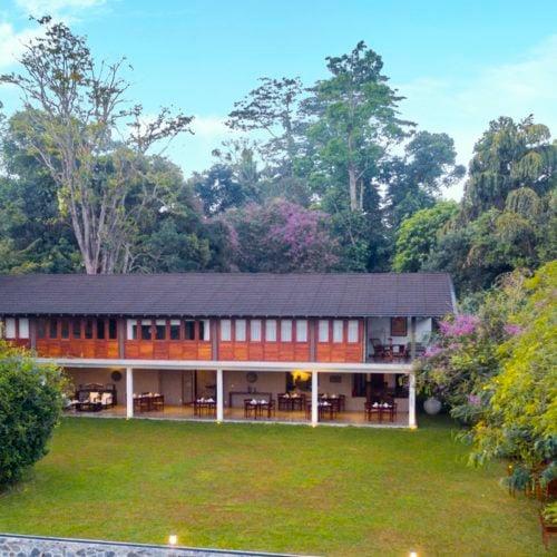 Kings Pavillion, Kandy
