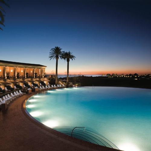 The Resort at Pelican Hill, California