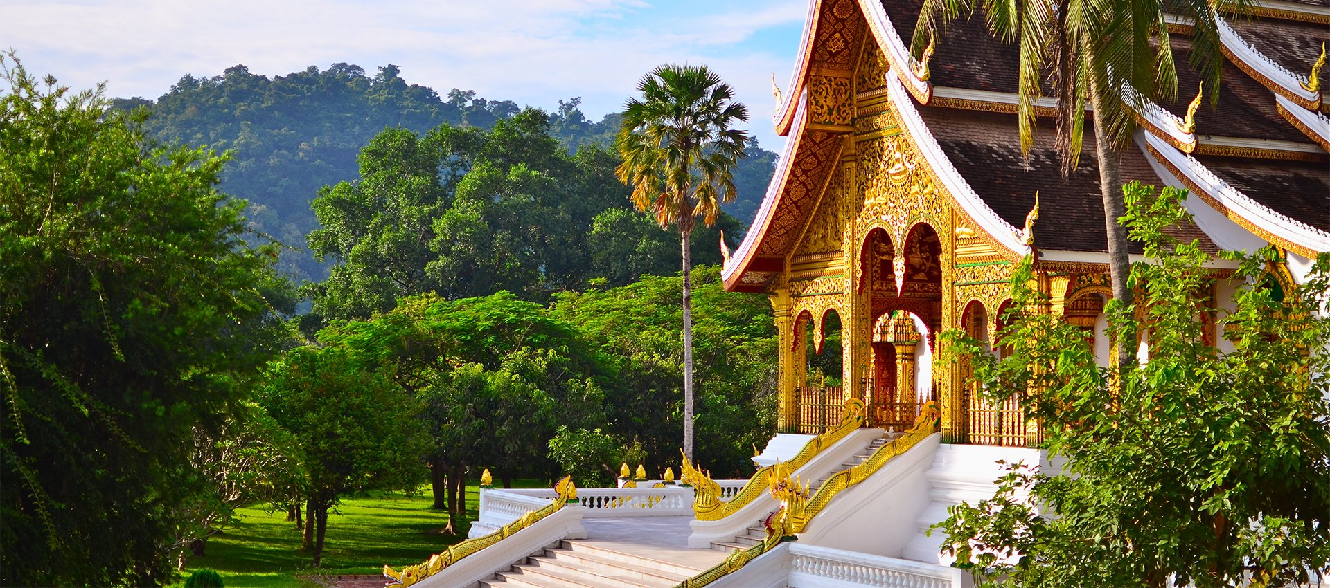 Simply Laos and Cambodia