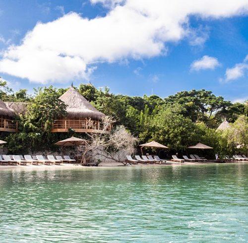Las Islas, Isla Barú