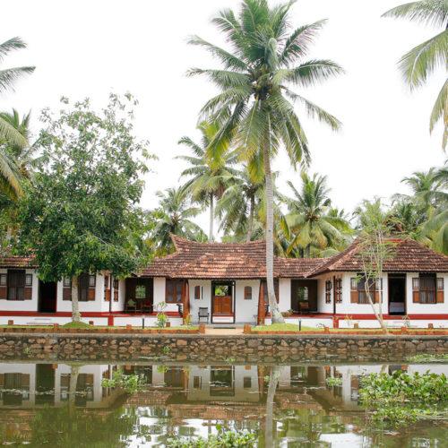 Philipkutty's Farm, Kerala Backwaters
