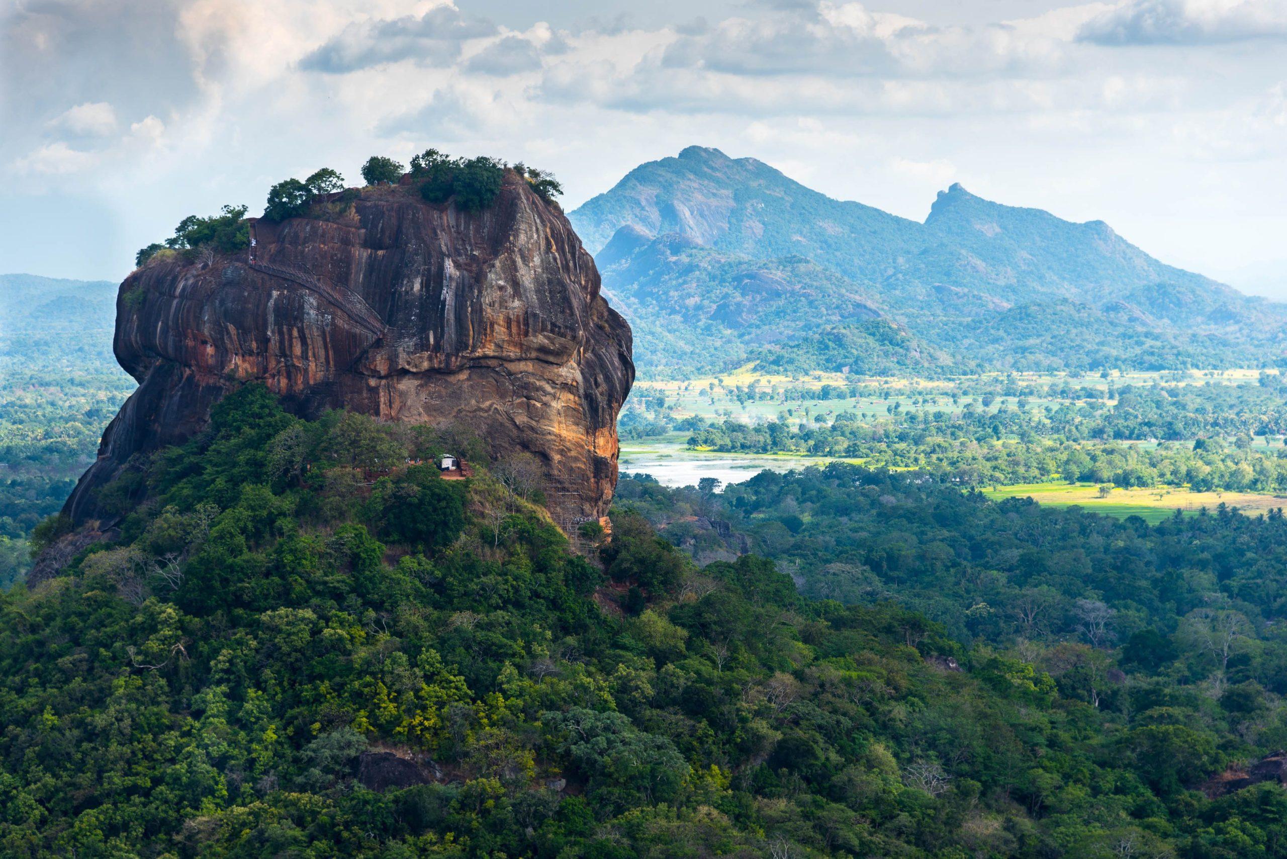 The Jewels of Sri Lanka