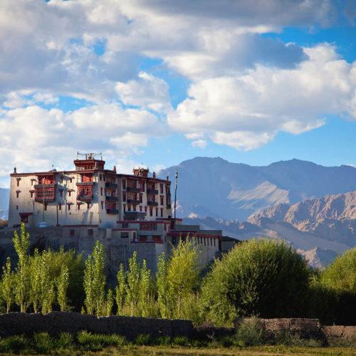 Stok Palace Heritage Hotel, Ladakh