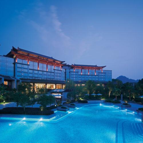 The Shangri-La Hotel, Guilin