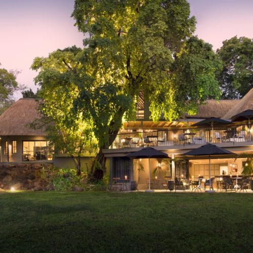Stanley & Livingstone Boutique Hotel, Victoria Falls