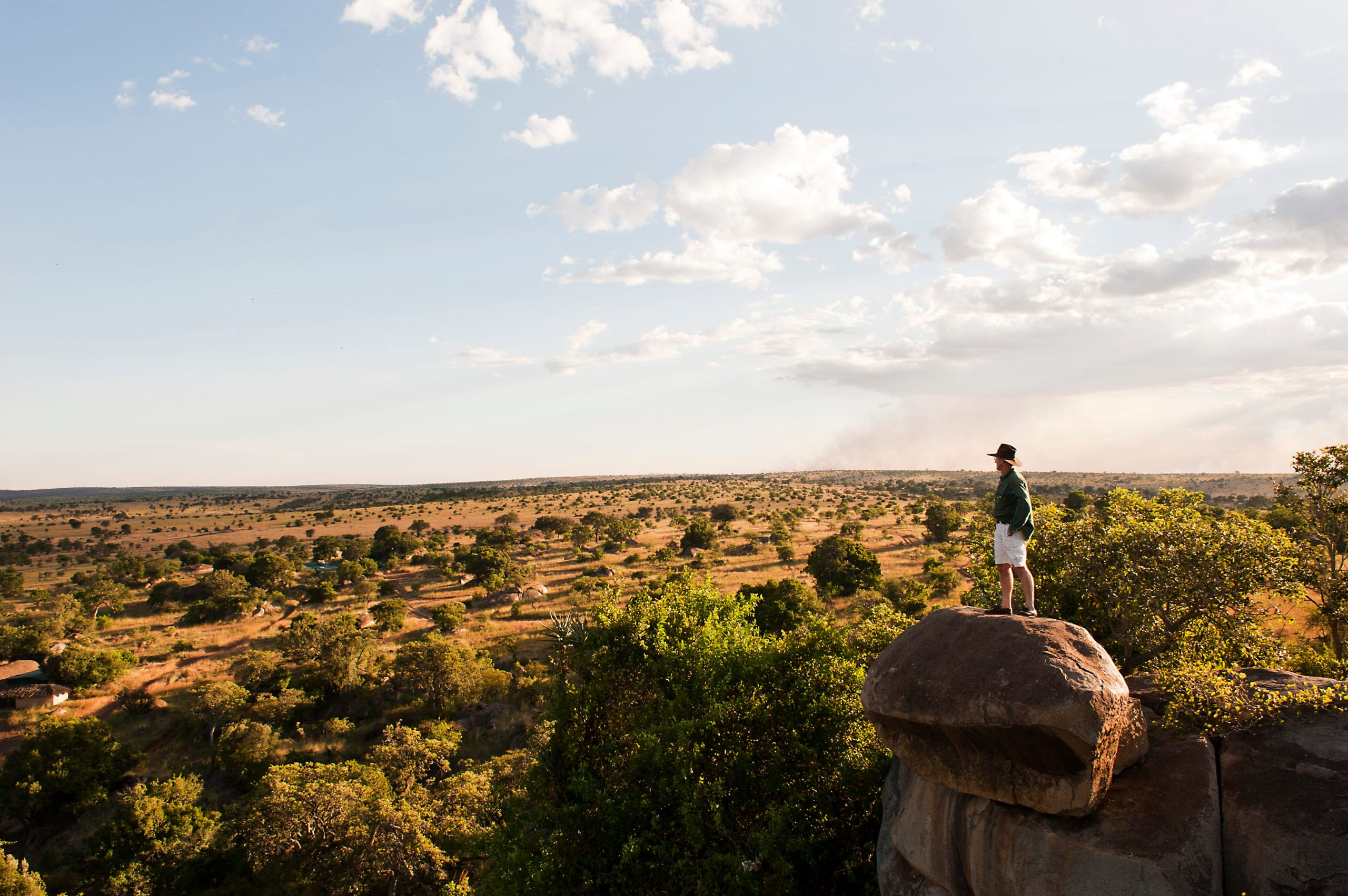 Nomads Northern Tanzania