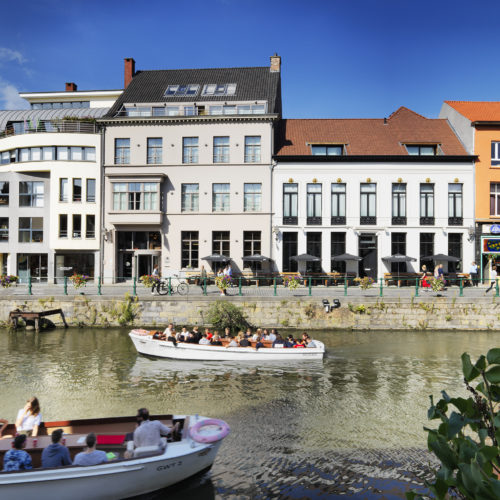 Hotel Harmony, Gent, Belguim