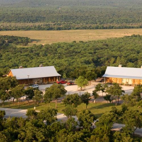 Wildcatter Ranch & Resort
