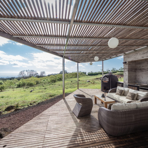Montemar Eco Luxury Villas, Santa Cruz Island