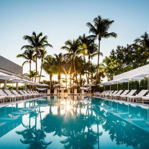 Como Metropolitan Miami Beach, Florida