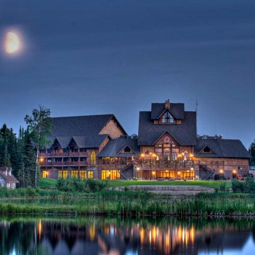 Elk Ridge Resort, Saskatchewan
