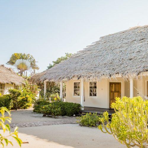 The Lodge at Jaguar Reef, Hopkins
