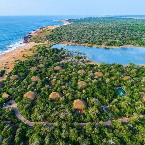 Chena Huts by Uga Escapes, Yala National Park