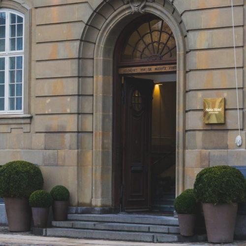 Nobis Hotel, Copenhagen