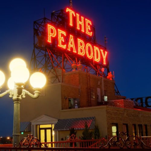 The Peabody Memphis, Tennessee
