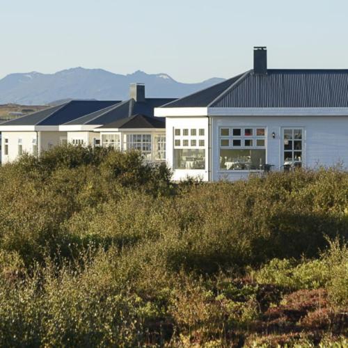 Hotel Grimsborgir, Golden Circle