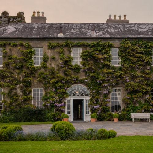 Ballymaloe House, Cork