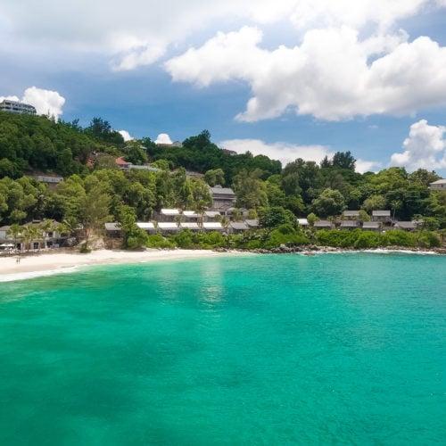 Carana Beach, Mahe