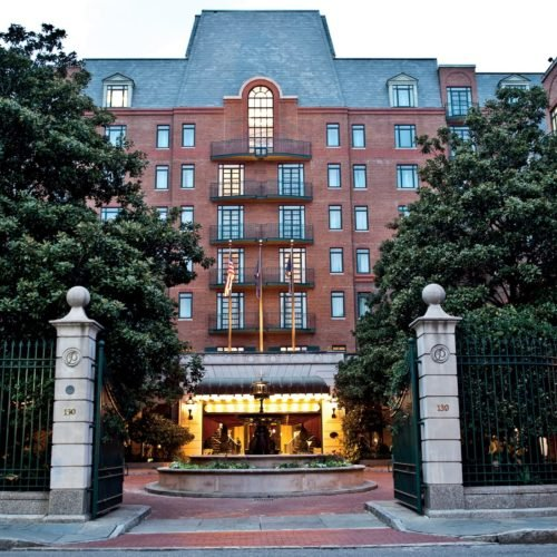 Charleston Place, A Belmond Hotel, South Carolina