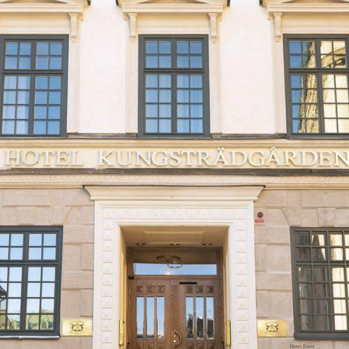 Hotel Kungstradgarden, Stockholm