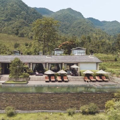 The Pavilions Himalayas The Farm, Pokhara