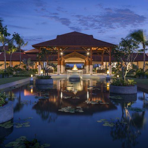 Shangri-La's Hambantota Golf Resort & Spa, Ambalantota