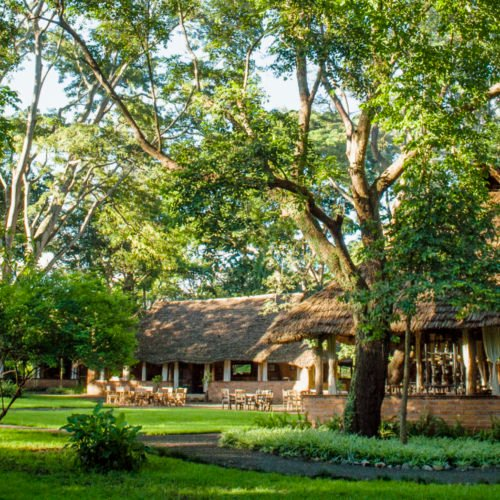 Rivertrees Country Inn, Arusha