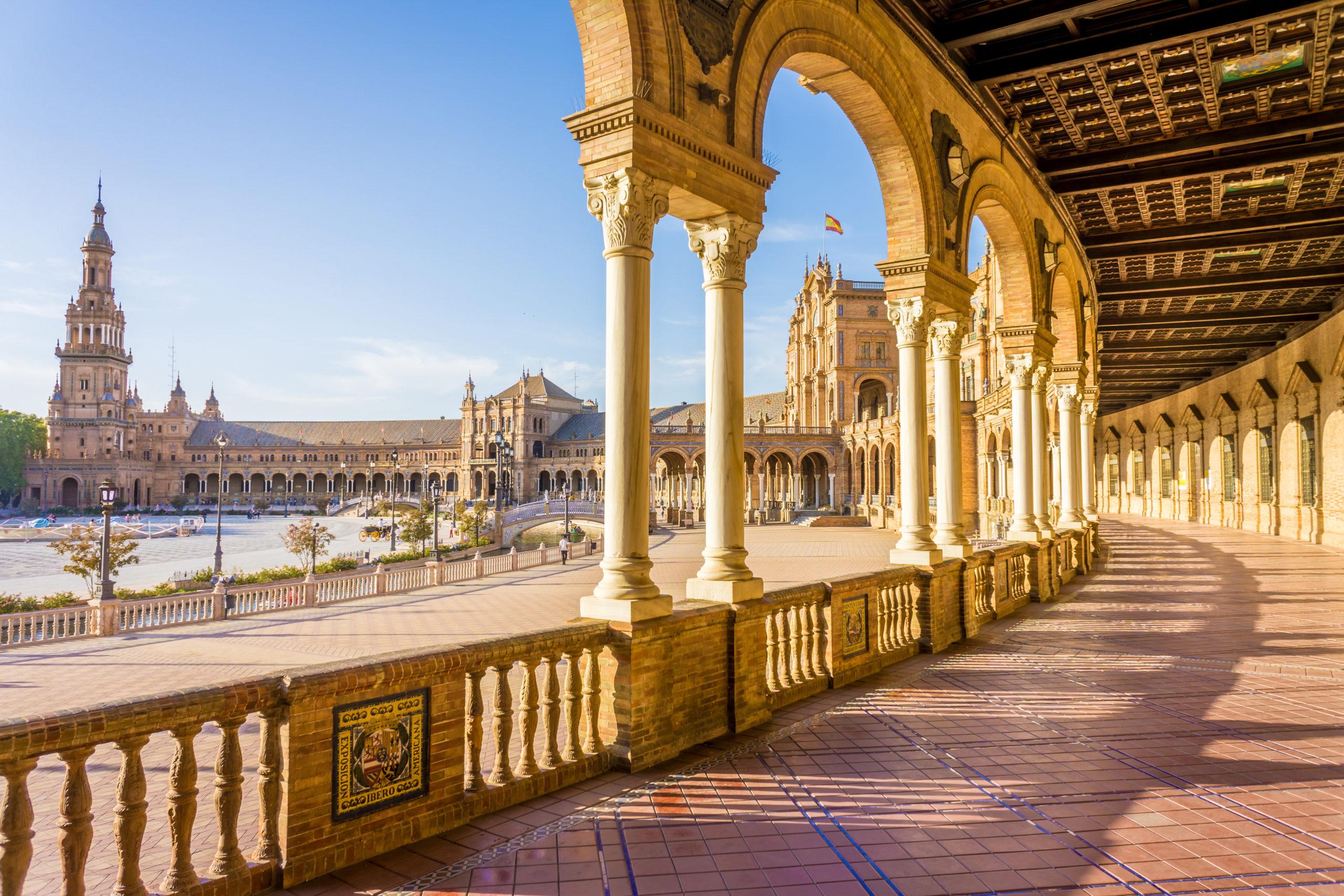 Long Weekend in Seville